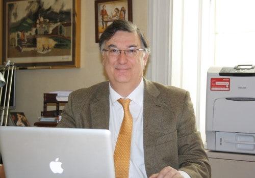 Antonio Bosch Carrera. Notario de Barcelona